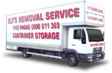 Elys Removal Service